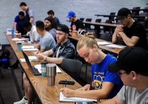 New class at Kettering fuses math with social justice to inspire change