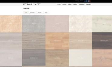FLINT FLOOR Web Colección