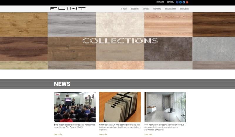 FLINT FLOOR Web Home 1