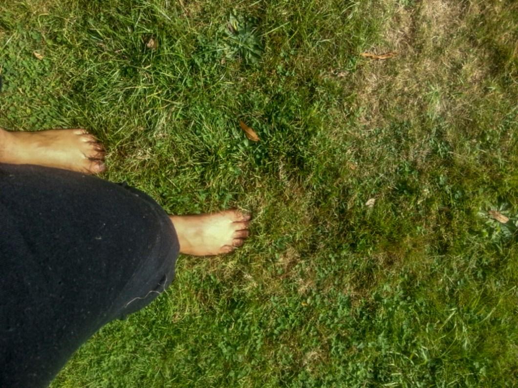 jory feet