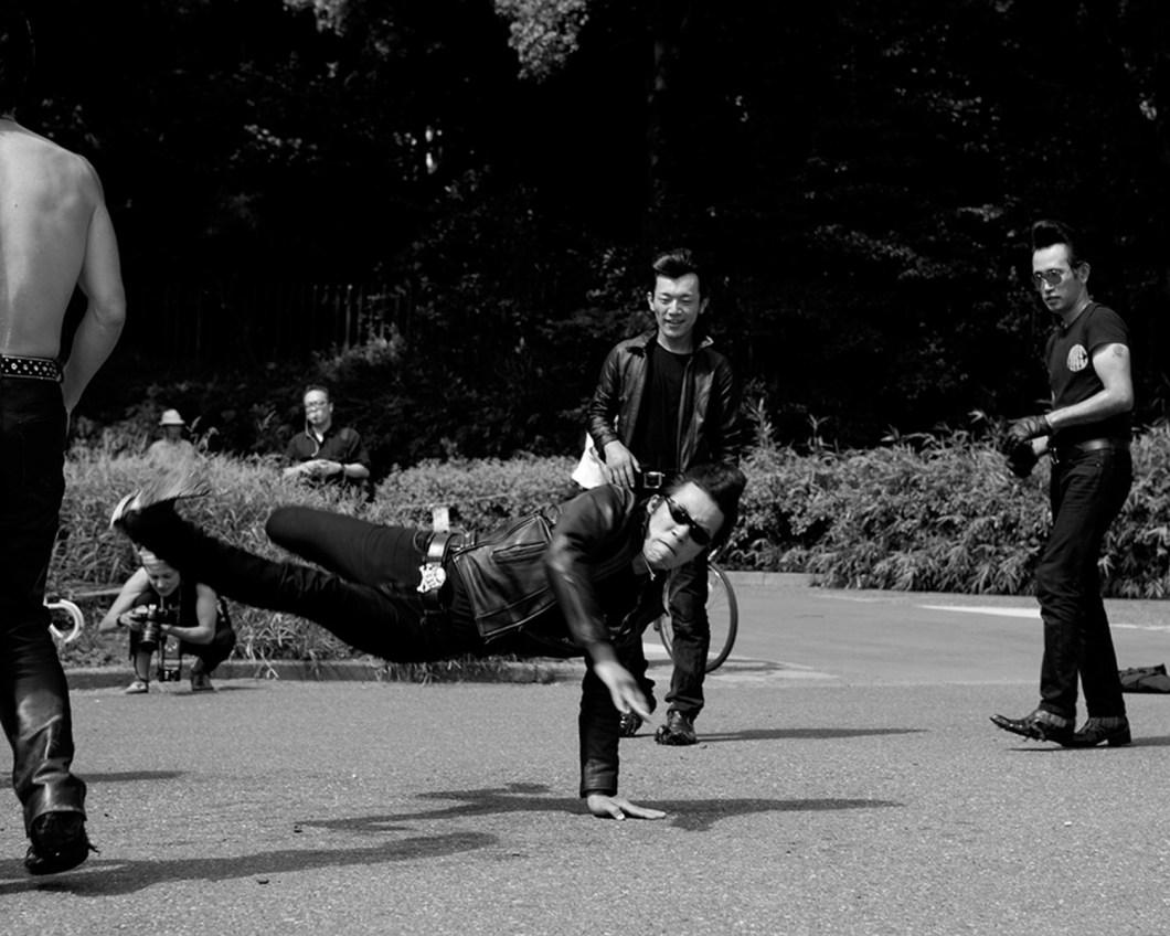 flint, photo essay, tokyo rockabilly club, web res-9