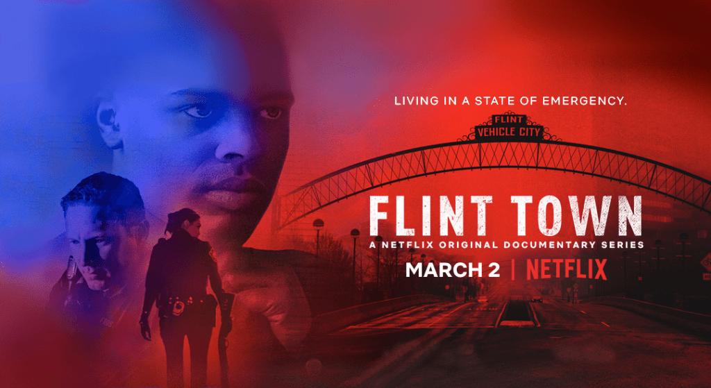 Flint Town Flint Police Foundation