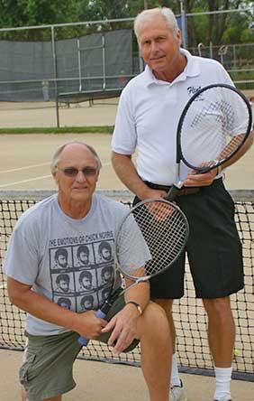 Flint Tennis Club