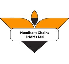 Needham Chalks (HAM) UK.
