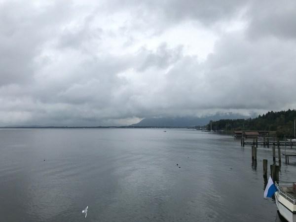 Herreninsel Chiemsee 1