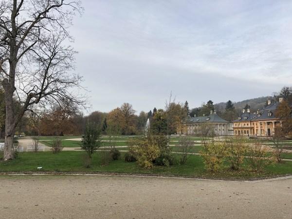 Schloss & Park Pillnitz 14