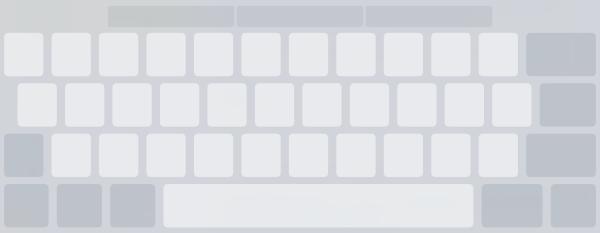 Ipad Trackpad