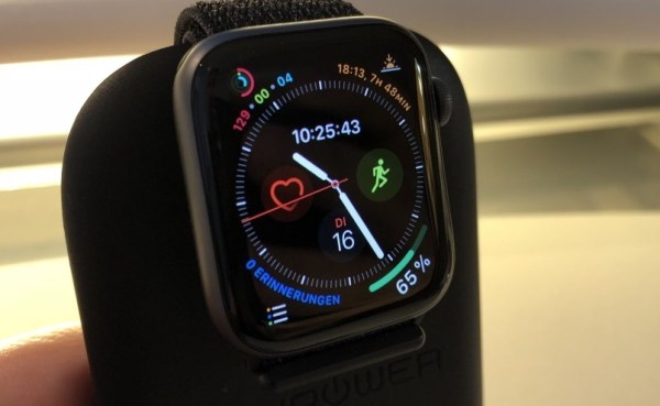 Apple Watch Series 4 2