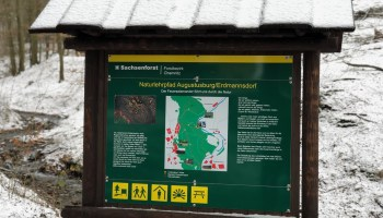Wanderung Augustusburg 1