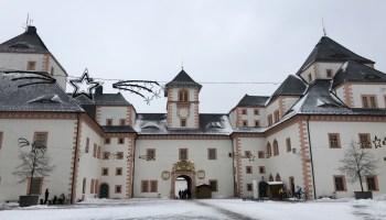 Wanderung Augustusburg 9