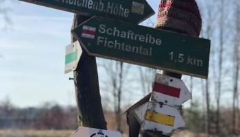 Karl May Hoehle 1