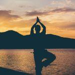 Yoga relajante