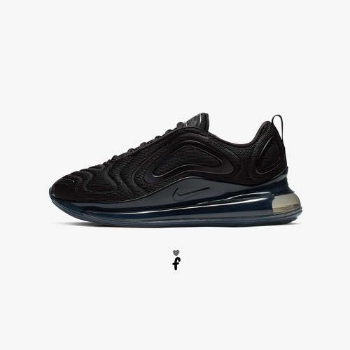 NIKE AIR MAX 720 ANTRACITAS
