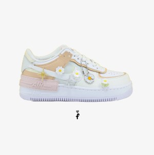 Nike Air Force 1 Shadow Flower Power