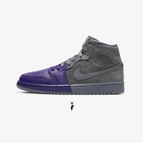 Nike Air Jordan 1 Mid SE 'Sheila Rashid'