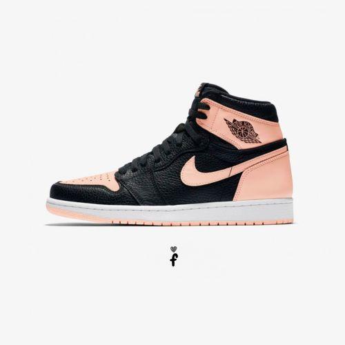 Nike Air Jordan 1 High OG 'Crimson Tint' 2
