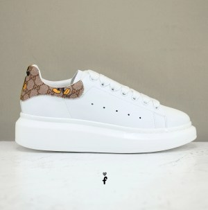 Alexander McQueen Gucci Mikey Mouse