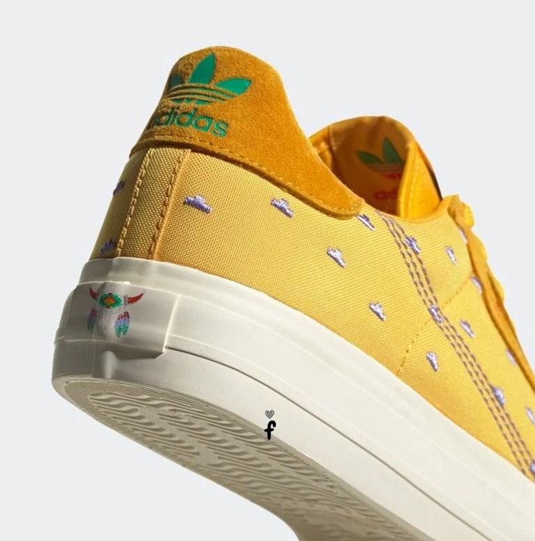 Adidas Continental Vulc Arizona Mucho