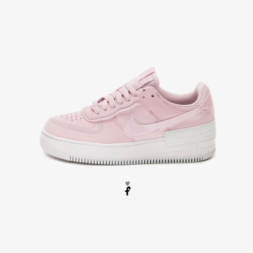 Air Force 1 Shadow rosas