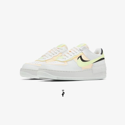 Air Force 1 Shadow Summit White
