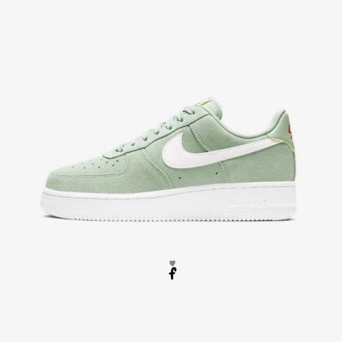 Nike Air Force 1 07 Pistachio Frost