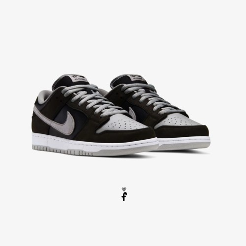 Nike SB Dunk Low J Pack Shadow
