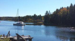 Frost Fish Cove