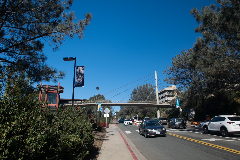 La Jolla Bridge