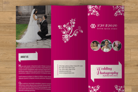 10  Beautiful Wedding brochure templates     PSD  EPS  AI  InDesign     10  Beautiful Wedding brochure templates   PSD  EPS  AI  InDesign Download