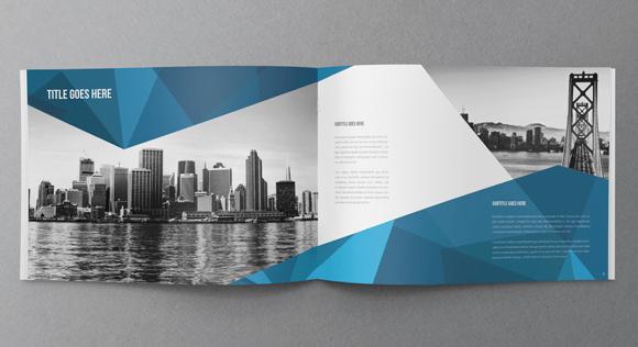 Downloadable Brochure Templates - Downloadable brochure templates