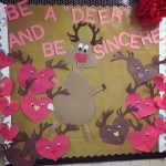 23 Valentines Day Bulletin Board Ideas Flippedcase