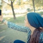 Selfievideo - mobil og smartphone