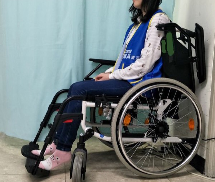005輪椅 5