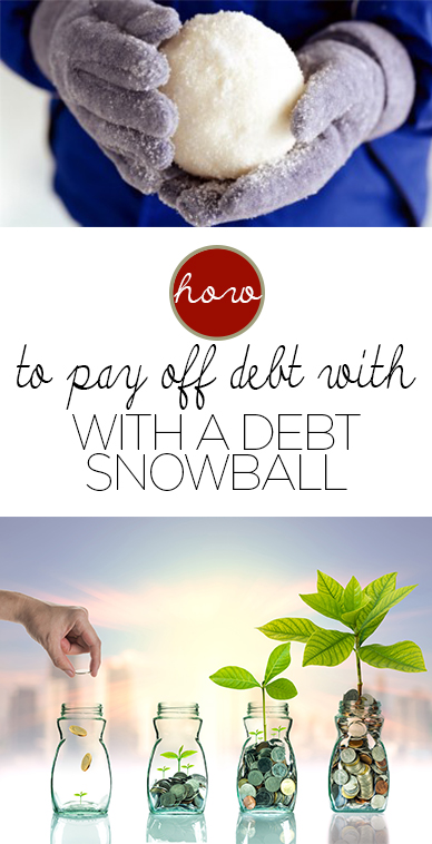 How to Pay off Debt with a Debt Snowball