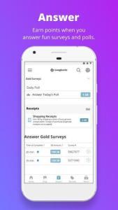 swagbucks android app for making money