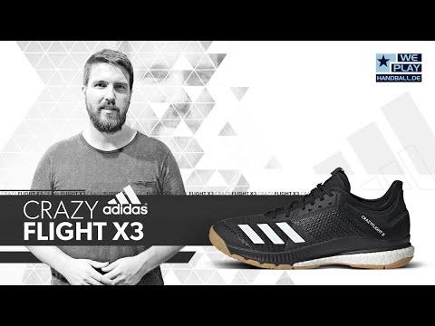 Adidas HB Spezial Boost Review Handballschuhe 201920