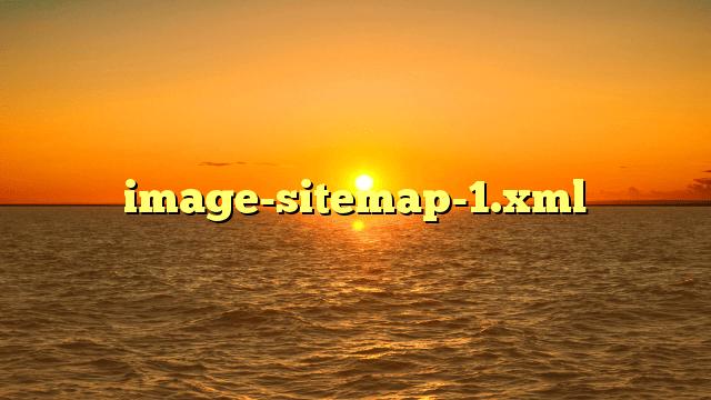 image-sitemap-1.xml
