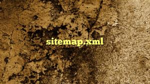 sitemap.xml
