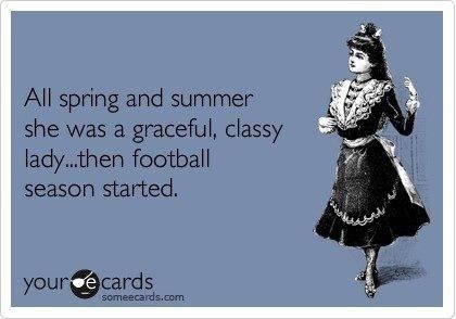 football season start