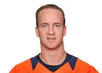 Peyton Manning beats all NFL teams