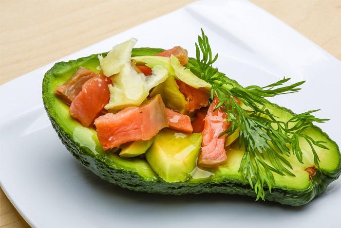 avocado-salmon