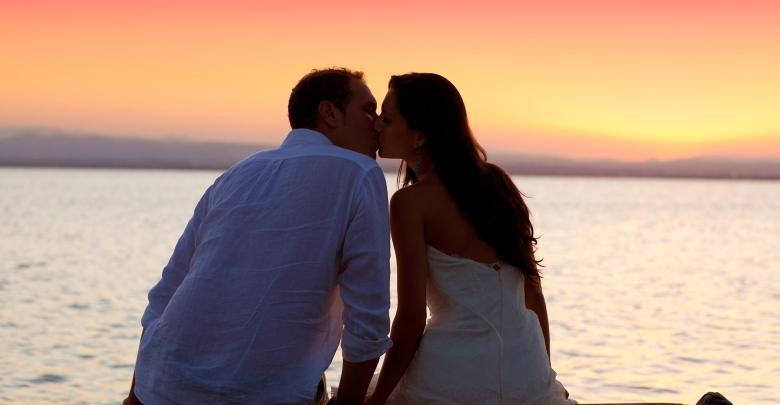 Reasons Why Kissing is Good for You