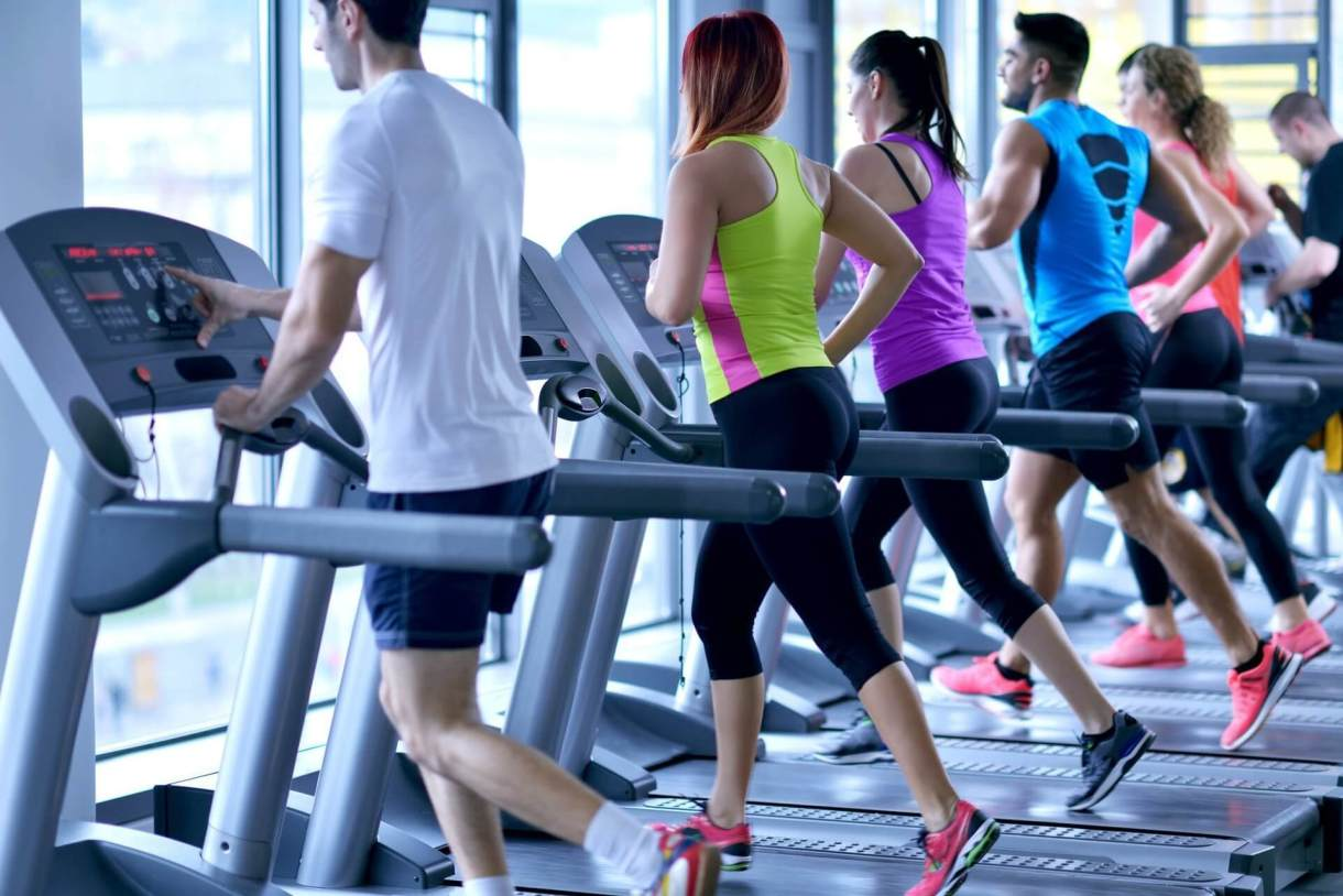 Interval Training – Do Exercise Regular