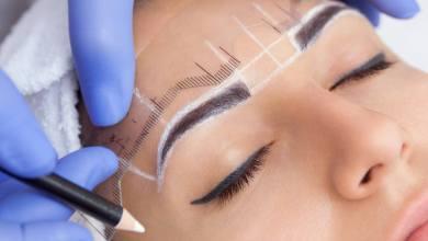Microblading Healing Process