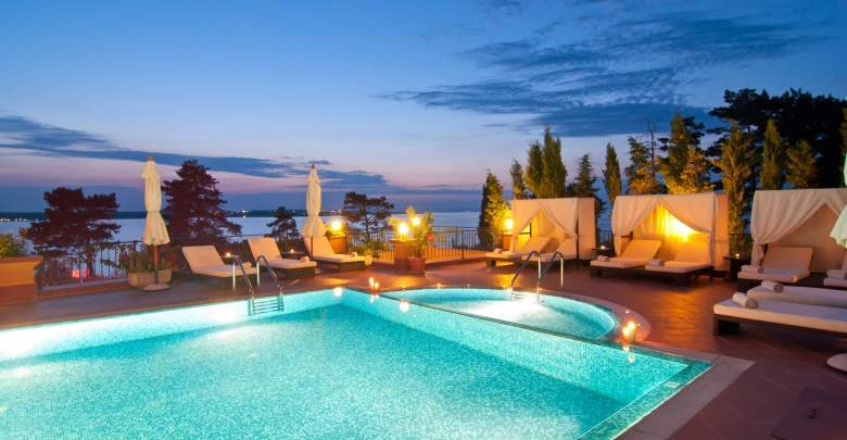 Most Expensive Resorts in the World