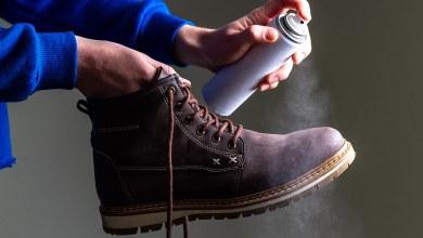 Best Waterproof Spray Shoes