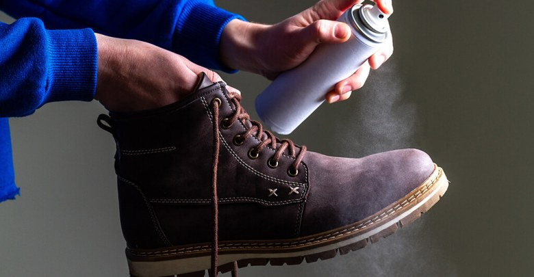 Best Waterproof Spray Shoes