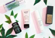 CBD and Cannabis Skincare