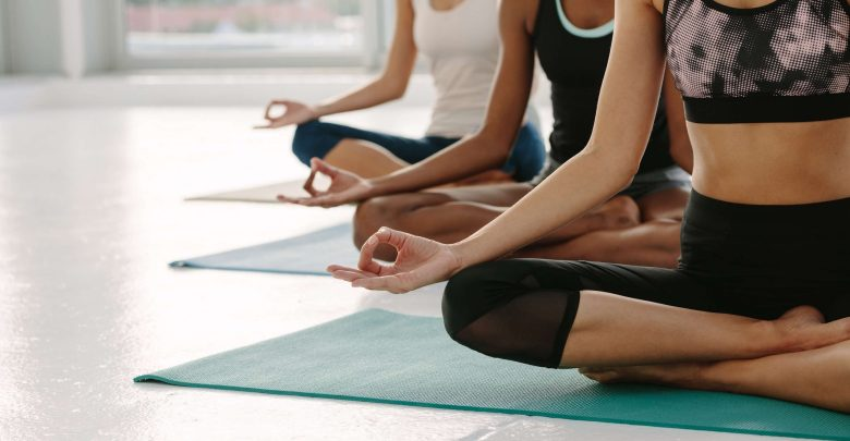 Cannabis-Infused Yoga Classes