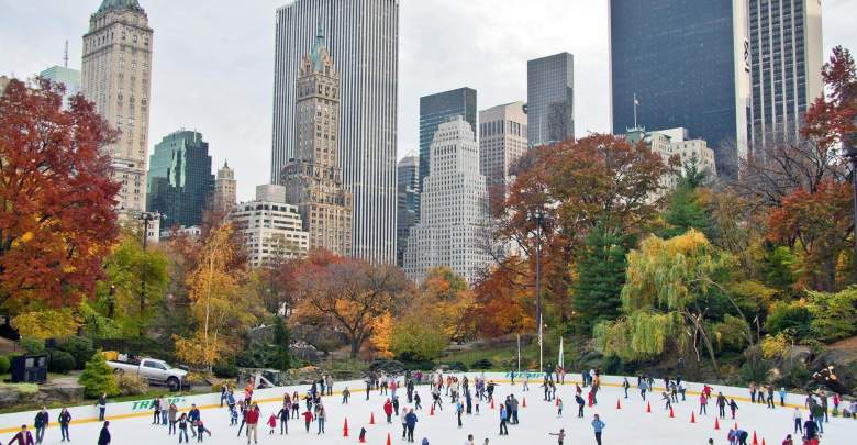 Moving to New York During Winter